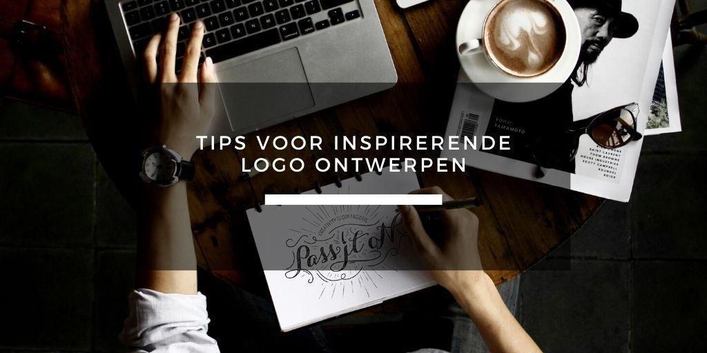 Tips voor inspirerende logo ontwerp