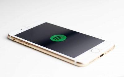 350.000 Spotify-accounts die het doelwit zijn van hackers