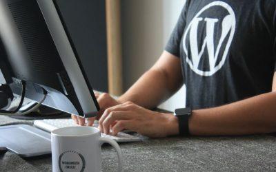 Wat is WordPress en wat zijn de voordelen hiervan?
